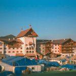 Anfänge - Hotel_Tyrol