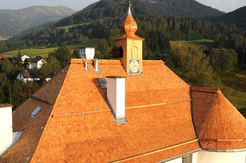 Schloss-Feistritz